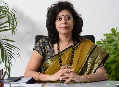 IMS Ghaziabad Director