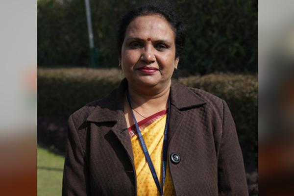 Prof. J. P. Sharma Director