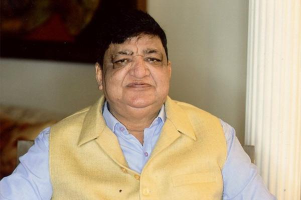 Sh. Naresh Agarwal Chairman