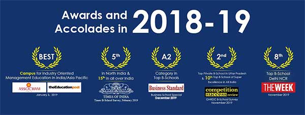 Best B School, Top PGDM MBA Management College in Delhi NCR