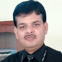 Dr  Gopal Krishna Dwivedi, Associate Professor, PPSP